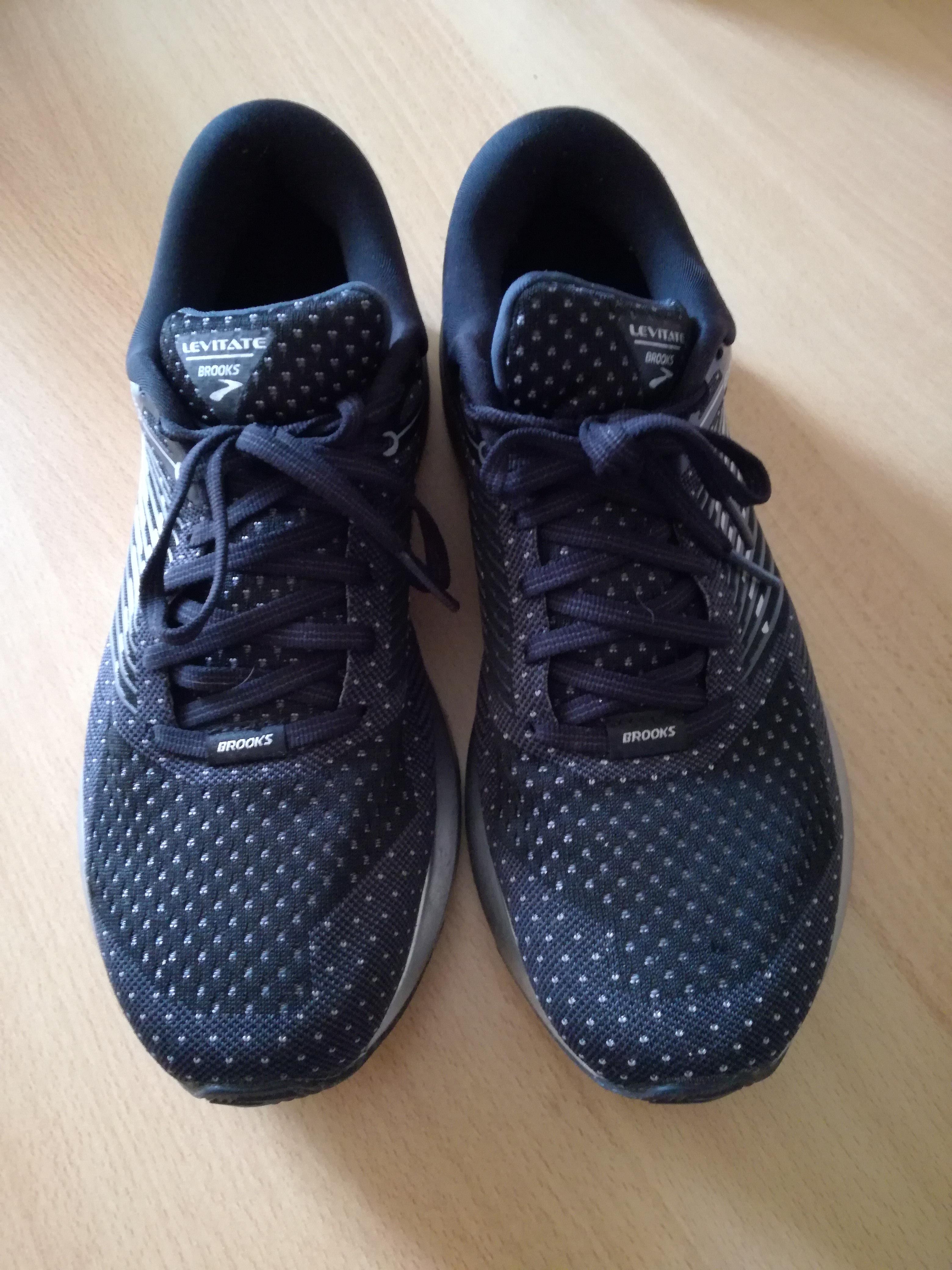 8da398e4e75 L unico punto a sfavore di queste scarpe è la tenuta sul bagnato